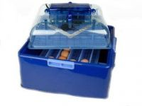 Corti 25 manual incubator