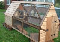 FOSTERS POULTRY ARK